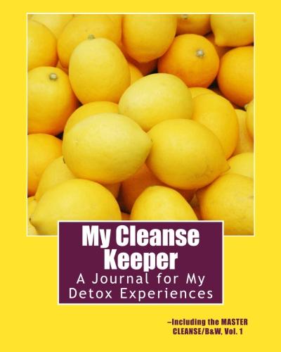 Cleanse Detox - MCK-The Black & White Series