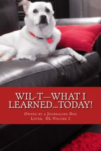WIL-T―Owned by a Journaling Dog Lover, Vol 2