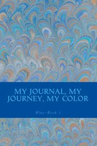 Celebration of Color Collection-Blue Book 1