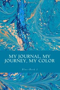 Celebration of Color Collection-Blue Book 2
