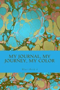 Celebration of Color Collection-Blue Book 4