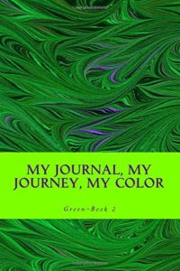 Celebration of Color Collection-Green Book 2