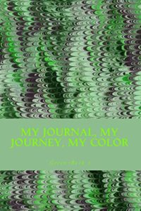 Celebration of Color Collection-Green Book 3