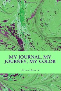 Celebration of Color Collection-Green Book 4