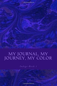 Celebration of Color Collection-Indigo Book 1