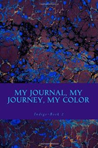 Celebration of Color Collection-Indigo Book 2