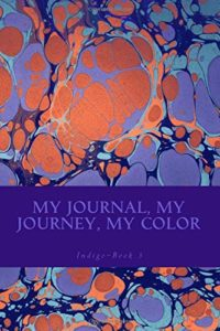 Celebration of Color Collection-Indigo Book 3