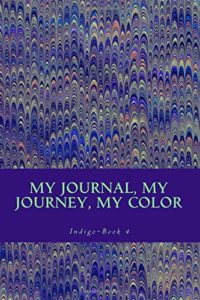 Celebration of Color Collection-Indigo Book 4