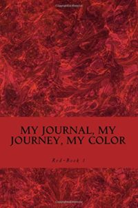Celebration of Color Collection-Red Book 1