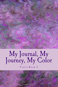 Celebration of Color Collection-Violet Book 4