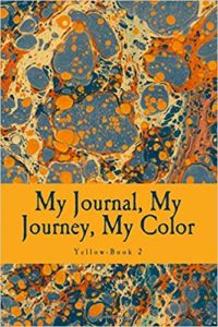 Celebration of Color Collection-Yellow Book 2
