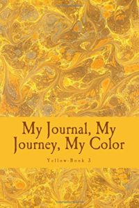 Celebration of Color Collection-Yellow Book 3