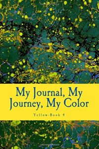 Celebration of Color Collection-Yellow Book 4